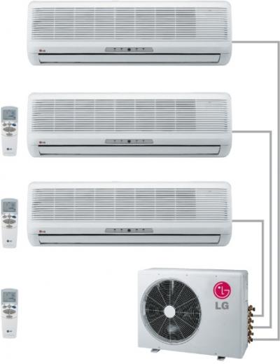 LG Electronics M30L3H